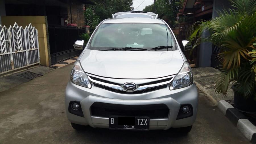 Harga Mobil Xenia Bekas 2013 Jakarta