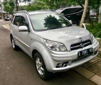 Daihatsu: Dijual Terios 2010 kondisi Istimewa