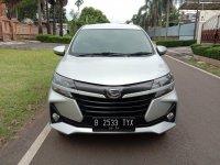Jual Daihatsu Allnew Xenia X 1.3 cc Th'2019 Manual