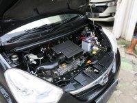 Daihatsu Sirion 1.3 AT Matic 2012 (Sirion AT 2012 W1321SS (18).JPG)
