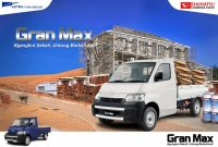 Jual Gran Max Pick Up: DAIHATSU GRANDMAX PICK UP
