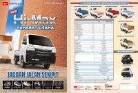 Gran Max Pick Up: DAIHATSU PROMO HIMAX (Brosur-Daihatsu-HiMax.jpg)