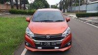 Jual Daihatsu Ayla R 1.2 cc Automatic Thn. 2017