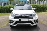 Jual DAIHATSU TERIOS R ADVENTURE AT PUTIH 2016 - GOOD CONDITION