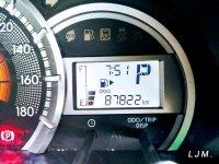 Jual Daihatsu: UMT 8Jt Great Xenia R 2017 AT Mulus Istimewa