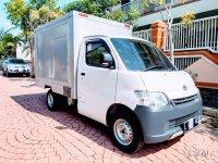 Jual Daihatsu Gran Max Box: UMT 39Jt Granmax Box 1.5 ACPS 2015 Dobel Airbag Mulus Istimewa
