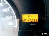 Daihatsu Gran Max Box: Granmax Box 1.5 ACPS 2015 Dobel Airbag Mulus Istimewa (IMG-20210409-WA0014_Signature~2.jpg)