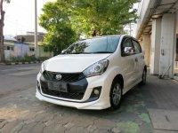 Jual Daihatsu Sirion 1.3 MT Manual 2015
