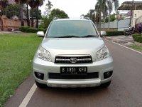 Daihatsu Terios Tx 1.5 cc Automatic Thn' 2010