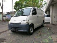 Jual Daihatsu Gran Max Blind Van MT Manual 2012