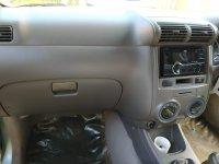 Daihatsu: 2007 XENIA 1.3 VVTI Xi SPORTY siap pakai (DashboardKiri.jpeg)