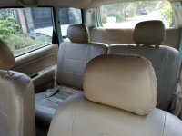 Daihatsu: 2007 XENIA 1.3 Xi SPORTY pemilik langsung (BangkuDpnBlk.jpeg)