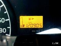 Daihatsu Gran Max: UMT 21Jt Granmax Blindvan 1.3 AC 2016 Dobel Airbags Mulus Istimewa (IMG-20210712-WA0013_Signature~2.jpg)