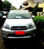 Dijual Daihatsu TERIOS TS Ekstra Automatic 2011 Pajak Panjang