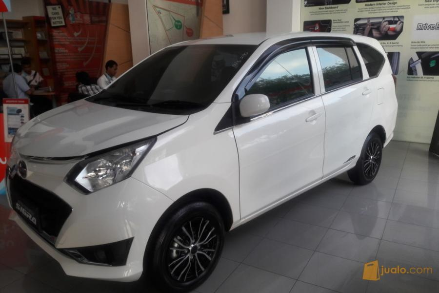 PROMO DAIHATSU SIGRA Daihatsu Sigra X Delu Mobil
