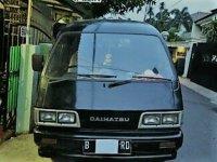 Jual Daihatsu Zebra thn 1992
