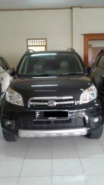 Jual Xenia: Daihatsu Terios TX hitam