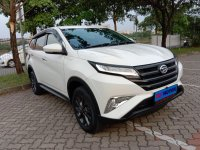 Jual Daihatsu Terios X AT 2020 Low Km sprti BARU