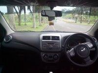 Daihatsu: AYLA M/T THN 2015 PUTIH MULUS TERAWAT KM 14 RB, ASURANSI ALL RISK (2017326122535.jpg)