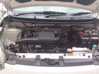 Daihatsu: AYLA M/T THN 2015 PUTIH MULUS TERAWAT KM 14 RB, ASURANSI ALL RISK (2017326123601.jpg)