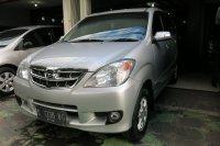 Daihatsu Xenia XI Manual 2010