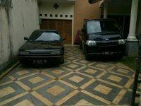 Gran Max Pick Up: Jual Paket Twincam 1988 dan Daihatsu Grandmax pick up 2008