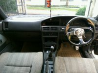 Gran Max Pick Up: Jual Paket Twincam 1988 dan Daihatsu Grandmax pick up 2008 (TC interior.jpg)