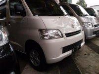 Jual Daihatsu Gran Max MPV: Gran Max D/Van Putih 2015