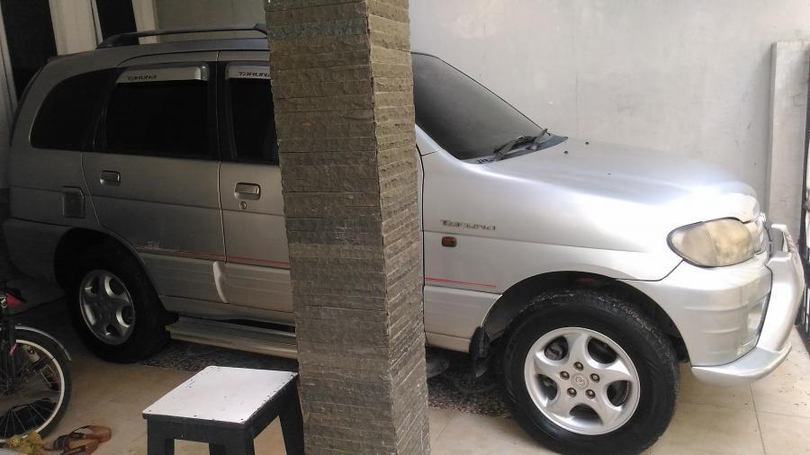 Dijual mobil Daihatsu Taruna CSR EFI - MobilBekas.com