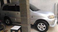Dijual mobil Daihatsu Taruna CSR EFI