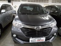 Jual Daihatsu: xenia R 2016 mulus paket promo tdp 12jt kredit cepat dapat