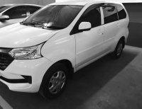 Jual Daihatsu: over kredit xenia 1.3X std putih 2016