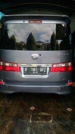 Jual Daihatsu Luxio Tipe X AT Matic Full Variasi 189 Ribu kilometer km (IMG-20170412-WA0004.jpg)