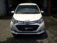 Jual Daihatsu Sigra R Deluxe M/T 2016