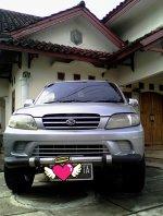Daihatsu: dijual mobil taruna fx th 2002 tasikmalaya kondisi mulus