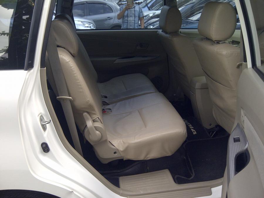 Daihatsu Xenia R Deluxe MT 2014 Doble AirBag - MobilBekas.com