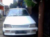 Jual Daihatsu Charade CS warna putih
