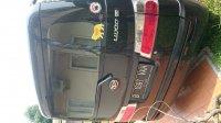 Jual Daihatsu: Luxio Type D Manual Tahun 2015 Over Credit