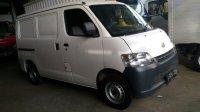 Jual Daihatsu Gran Max Pick Up: Granmax Blindvan Tahun 2012 AC