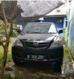 Jual Daihatsu Xenia Li Deluxe 2011