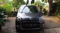 Jual Daihatsu Ayla Tipe x Manual Th 2015