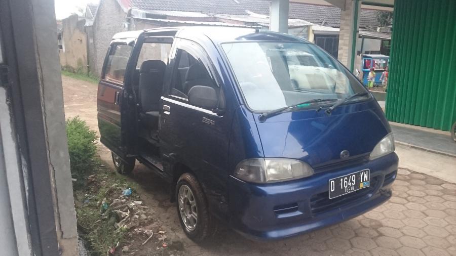 Daihatsu Espass ZL 2003 Mulus Orisinil Siap Luar Kota Kab ...