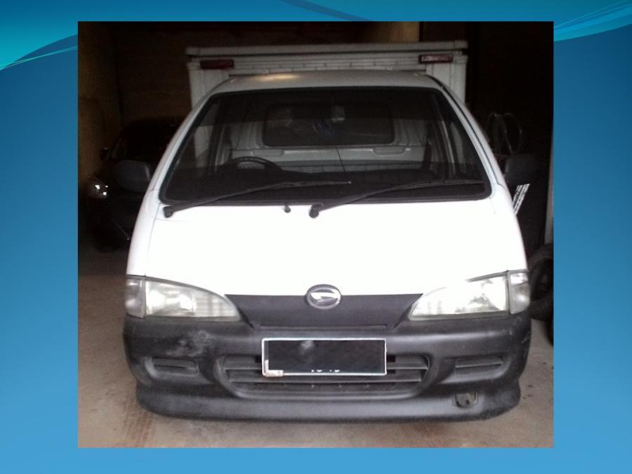 Dijual Cepat 2004 Daihatsu Espass Box 1.3 CC Daerah ...