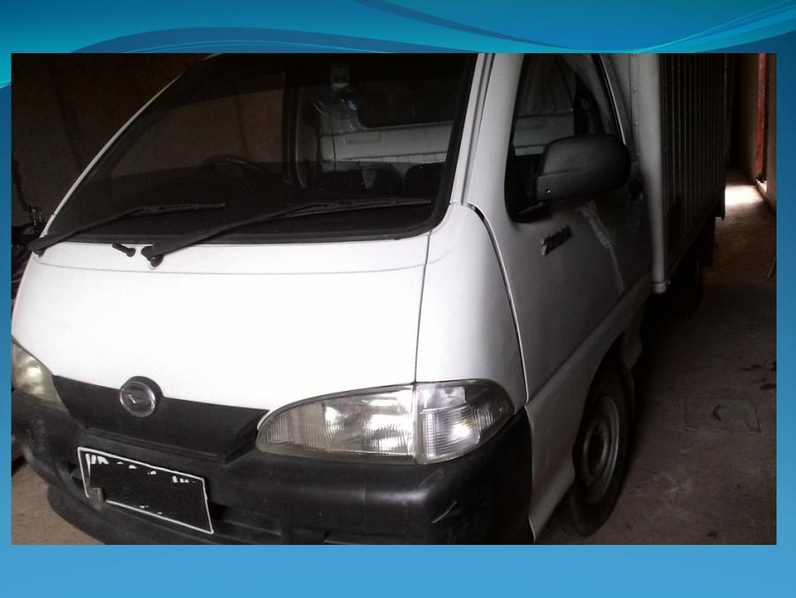 Mobil Bekas Espass Di Bali – MobilSecond.Info