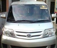 Jual Daihatsu: Luxio 1.5 tipe M ABS 2010
