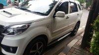 Daihatsu: Dijual mobil Terios  type X Extra tahun 2016