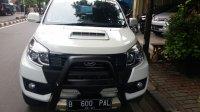 Daihatsu: Dijual mobil Terios  type X Extra tahun 2016 (IMG-20170401-WA0003.jpg)