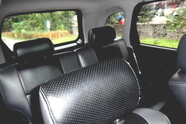 Daihatsu Taruna CSX OXXY 15i 2005 Hitam Gagah 20170412 52838Daihatsu Oxxy 15 4WD 4