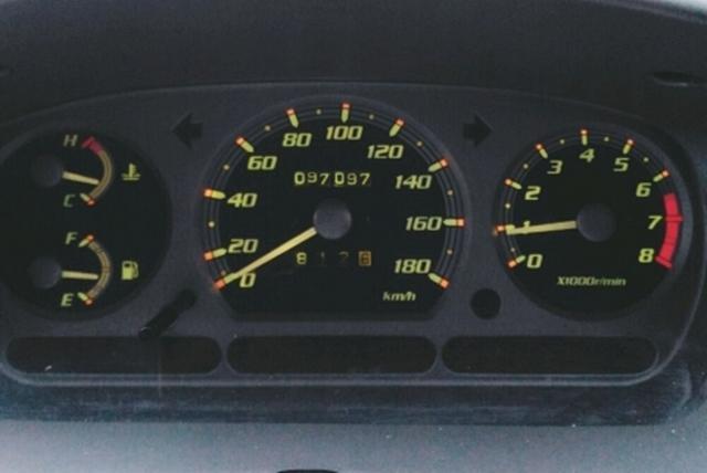 Daihatsu Taruna CSX OXXY 1.5i 2005 Hitam Gagah ...