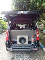 Jual Daihatsu Xenia Sporty VVTI 1.3 cc M/T